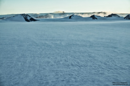 3. Tapis neige