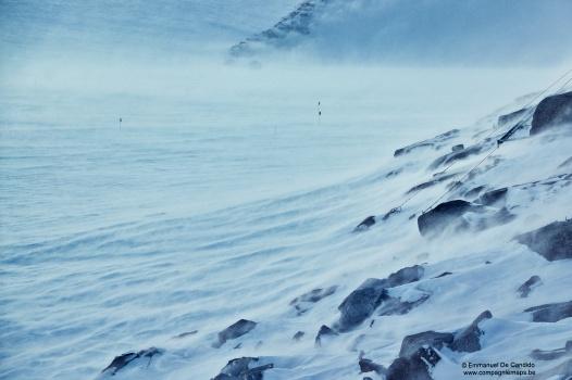 4. Neige soufflée PEA 1