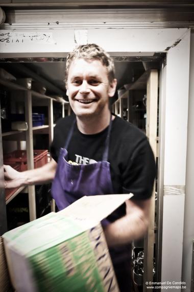 45. Thomas frigo