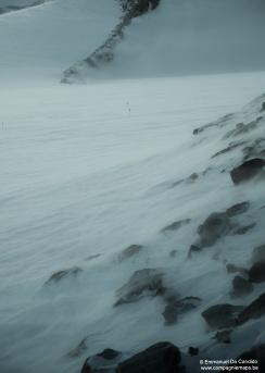 5. Neige soufflée PEA 2