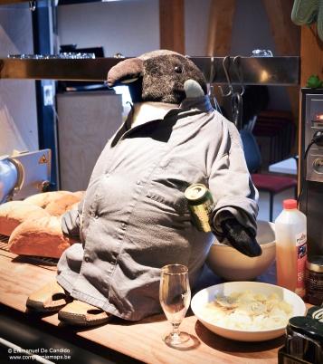 95. Pingoo cuisine